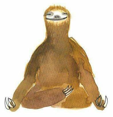 sloth 4